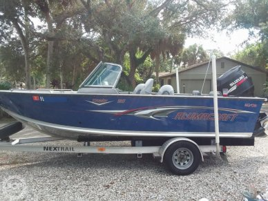 Alumacraft Trophy 185, 185, for sale - $24,900