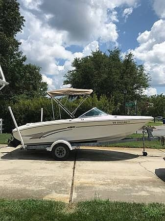 Sea Ray 185, 185, for sale - $14,650