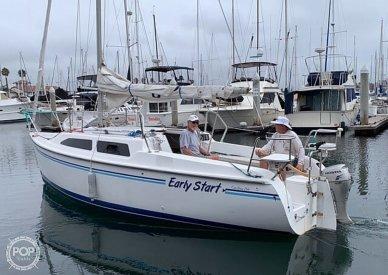 2005 Catalina 250 - #2