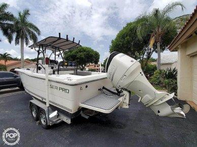 Sea Pro 235 CC, 235, for sale - $47,500