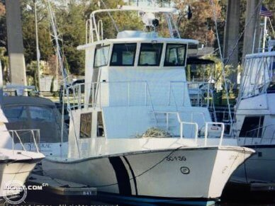 Key West #1 45 Enclosed Pilothouse, 45, for sale - $55,600