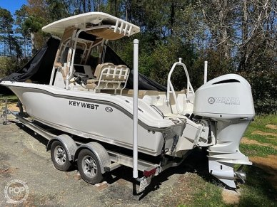 Key West 239FS, 239, for sale - $86,200