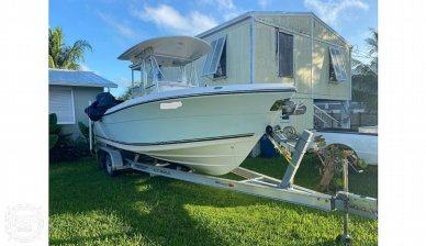 Cobia 237, 237, for sale - $70,000