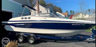 Larson 238 LXi, 238, for sale - $33,400