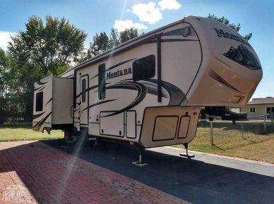 2015 Montana 3100RL - #2