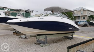 2008 Sea-Doo Challenger 230 SE - #2