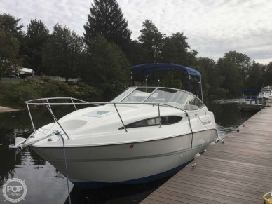 Bayliner 245 Ciera Sunbridge, 245, for sale - $22,700