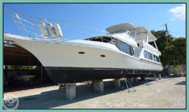 Bluewater 65, 65, for sale - $255,000