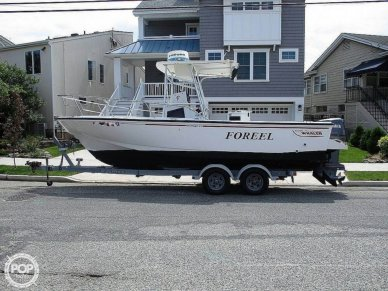 Boston Whaler 24 Outrage, 24, for sale - $28,500