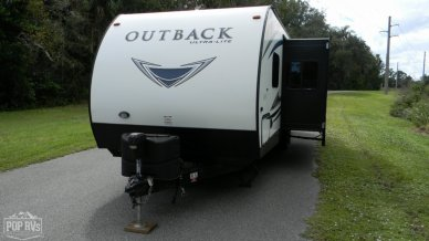 2018 Outback 293UBH - #2