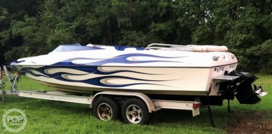 Ultra 24 Stealth, 24, for sale - $39,800