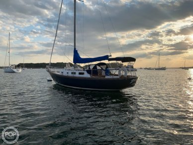 Bimini, Covers - Sail