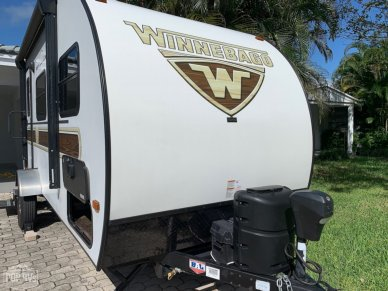 2019 Winnebago Minnie Drop 170S - #2