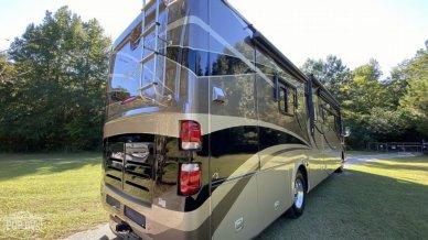 2007 Allegro Bus 40 QDP - #2