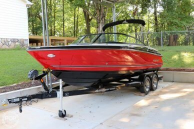 Monterey 224 FS, 224, for sale - $43,400