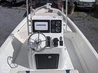 Batteries - Trolling Mtr, Center Console W/storage, GPS / Fishfinder, Steering Wheel