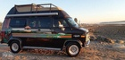 1987 Chevrolet Get-Away Van G30 - #2