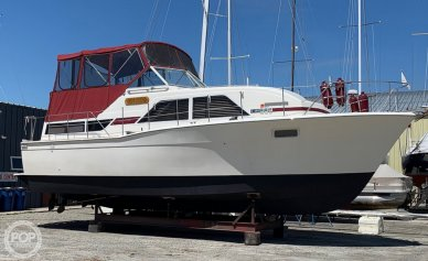 Chris-Craft 350 Catalina, 350, for sale - $22,250