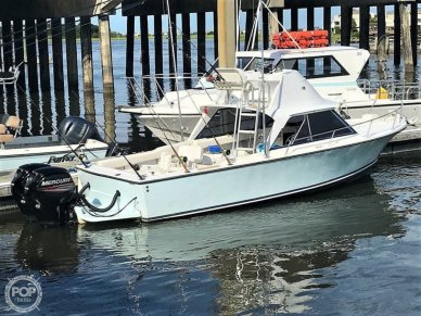 Bertram 25 Mark II Sport, 25, for sale - $49,900