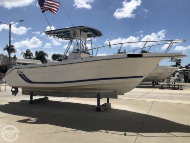 Cobia 244, 244, for sale - $21,250