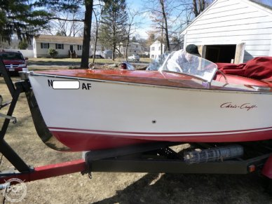 1948 Chris-Craft Special Runabout - #2