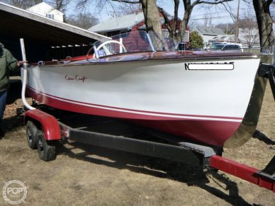 Chris-Craft Special Runabout, 16', for sale - $25,000