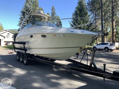 Chaparral 276 Signature, 276, for sale - $61,200
