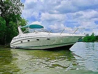 Chris-Craft Crowne 32, 32, for sale