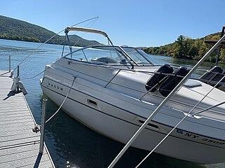 Maxum 240 SCR, 240, for sale - $23,250