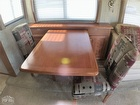 Main Table Seats Four