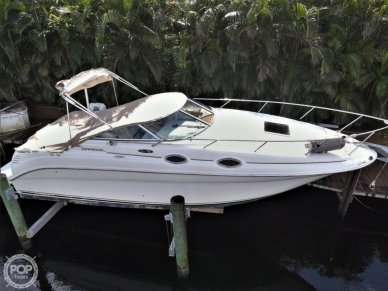Sea Ray 260 Sundancer, 260, for sale - $30,600