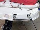 Stern Swim Ladder Compartment