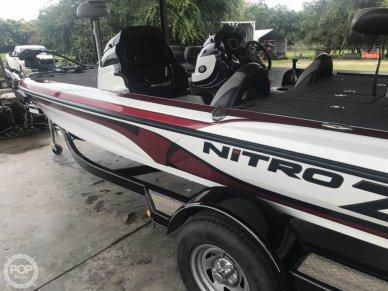 2015 Nitro Z-7 - #2