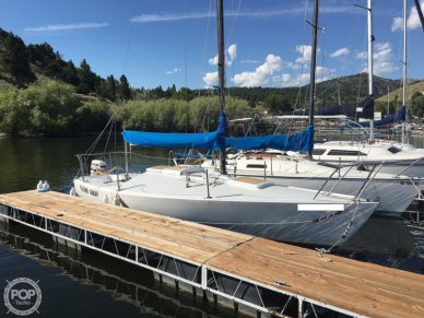 J Boats J24, 24, for sale - $12,650