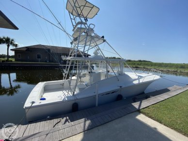 Luhrs Open Express 38, 38, for sale - $89,900