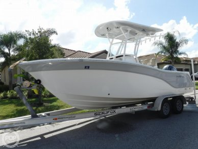 Sea Fox 226 Commander, 226, for sale - $66,900
