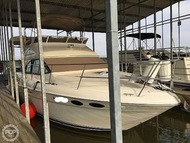 1999 Sea Ray 370 Aft Cabin - #2