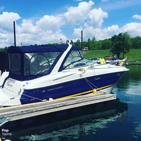Monterey 270 Cruiser, 270, for sale - $31,150