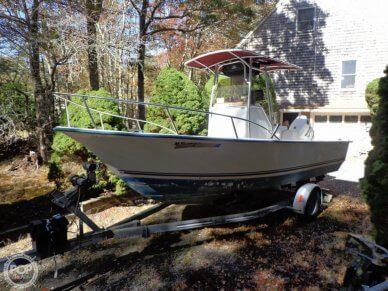 Cape Craft 22WA, 22, for sale - $22,750