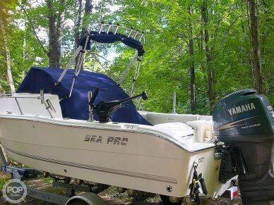 Sea Pro 206 WA, 206, for sale
