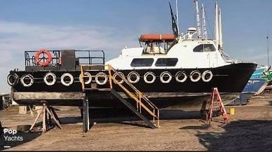 1973 Breaux 40' Crew Boat - #2
