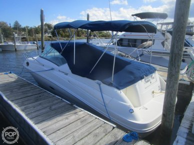 Sea Ray 240 Sundancer, 240, for sale - $50,000