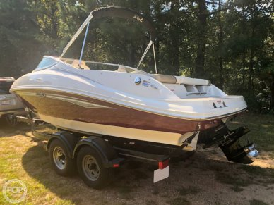 Sea Ray 210 Select, 210, for sale - $23,750