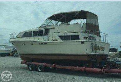 1985 Chris-Craft 381 Catalina