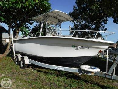 Carolina Skiff 2100 Roll Gunnel, 2100, for sale - $15,250