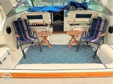 Carpet - Cockpit