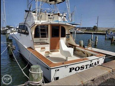 Post Sportfisher, 43', for sale - $61,200