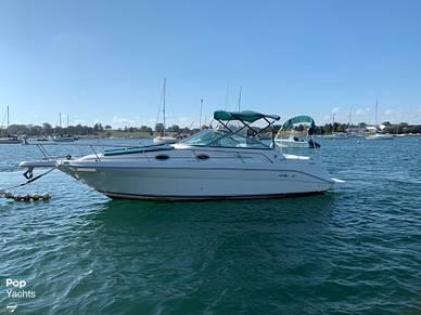 Sea Ray 270 Sundancer, 270, for sale - $22,000