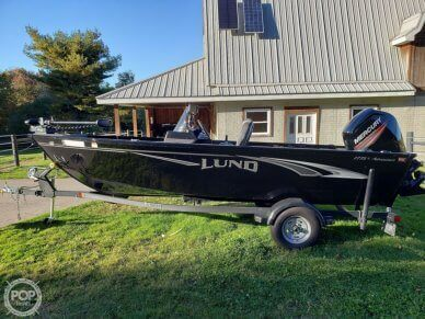 Lund Adventure 1775 SS, 1775, for sale - $32,000
