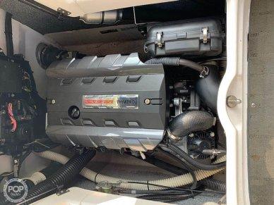 Yamaha High Output Engine